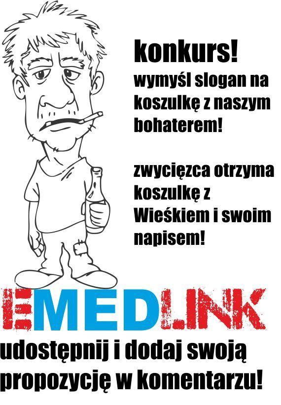 #emedlink KONKURS EMEDLINK