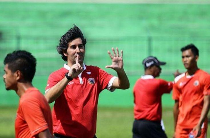 Teco Bocorkan Kekuatan Chiangrai United Ke Widodo -  http://bit.ly/2EUFlpP