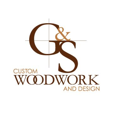 custom woodworking logos. logo for custom woodworking company (2007) logos