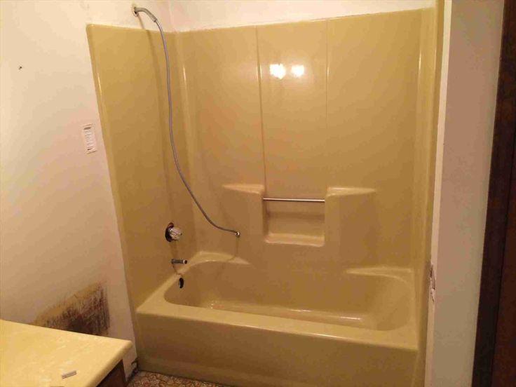 Best 25+ Plastic bathtub ideas on Pinterest | Bathtub remodel ...