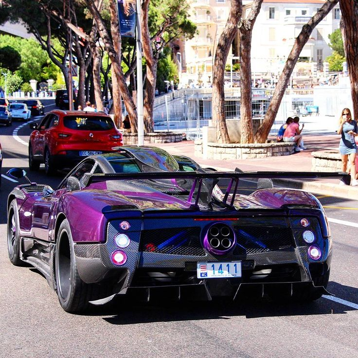 Pagani Zonda Lh: Best 20+ Pagani Zonda Ideas On Pinterest