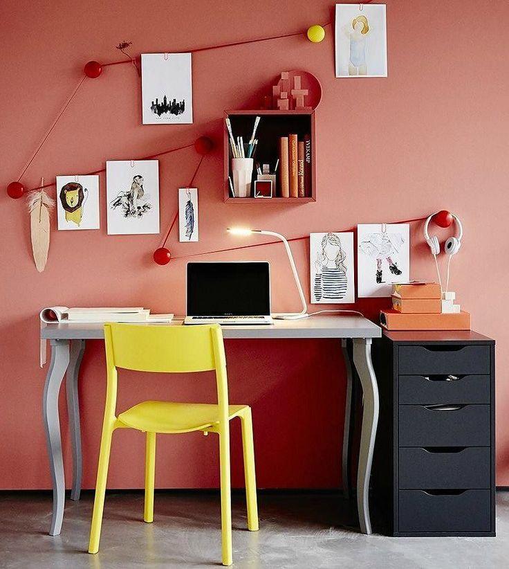 Kallax Kücheninsel Anleitung: 32 Besten Kleine Räume Bilder Auf Pinterest