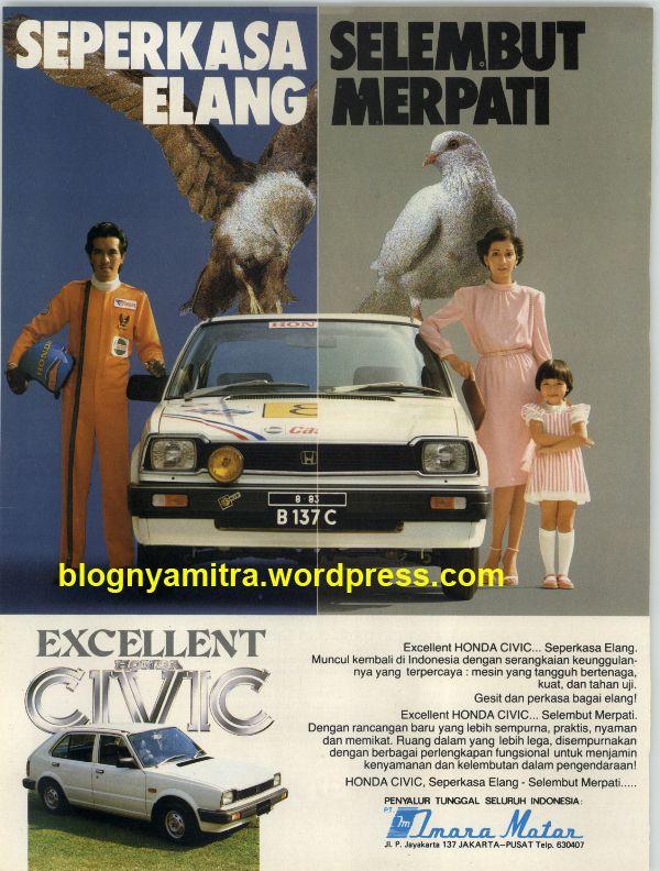 seperkasa elang,selembut merpati,,,,,    #advertism #poster #old #skool #indonesian #art #design #honda