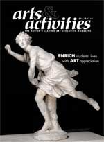 Arts and Activities Mag ONLINE