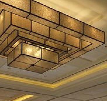 137 best art deco ceilings images on pinterest art deco art art art deco ceiling light aloadofball Image collections