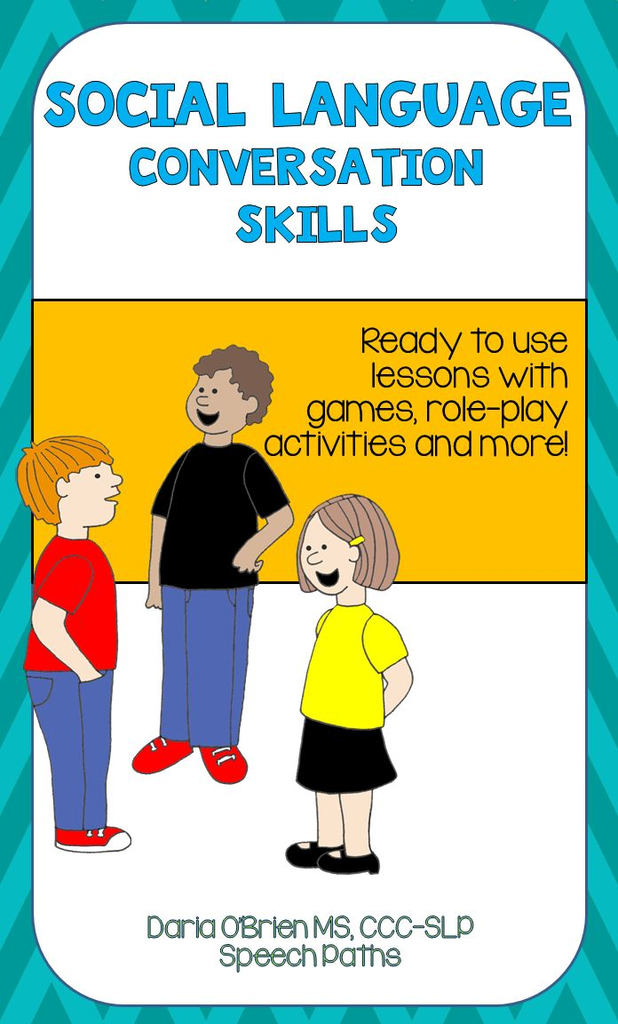 Get them talking  AND having fun! NO PREP activities,  worksheets & games; grades 4+