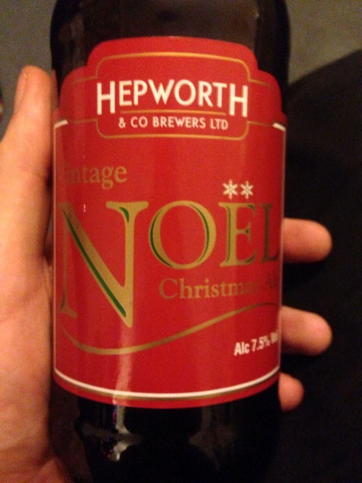 Noel Christmas Ale