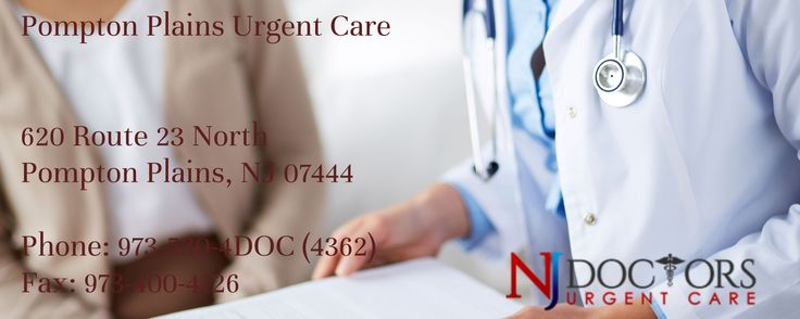 Urgent care provides the best medical facility to patients. The best feature of the urgent care is they provide immediate medical attention and fair charges for the treatment as compared to other hospitals. Call us today at 973-530-4DOC (4362).  http://urgentcarecenternj.blogspot.com/2016/02/what-are-reasons-for-nosebleeds.html