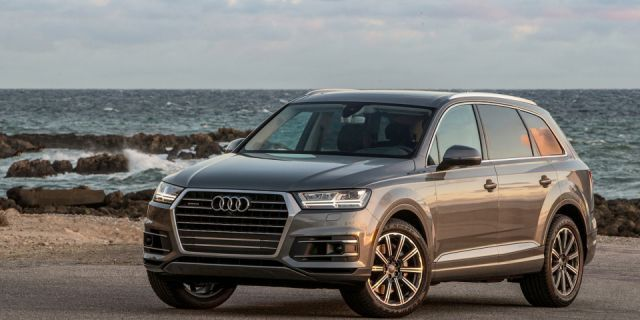 2019 Audi Q7 Redesign Plug In Hybrid Car Announcements 2018 2019 Audi Q7 Audi Best New Cars