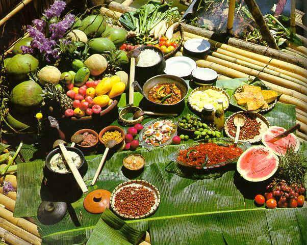 Filipino culture essay