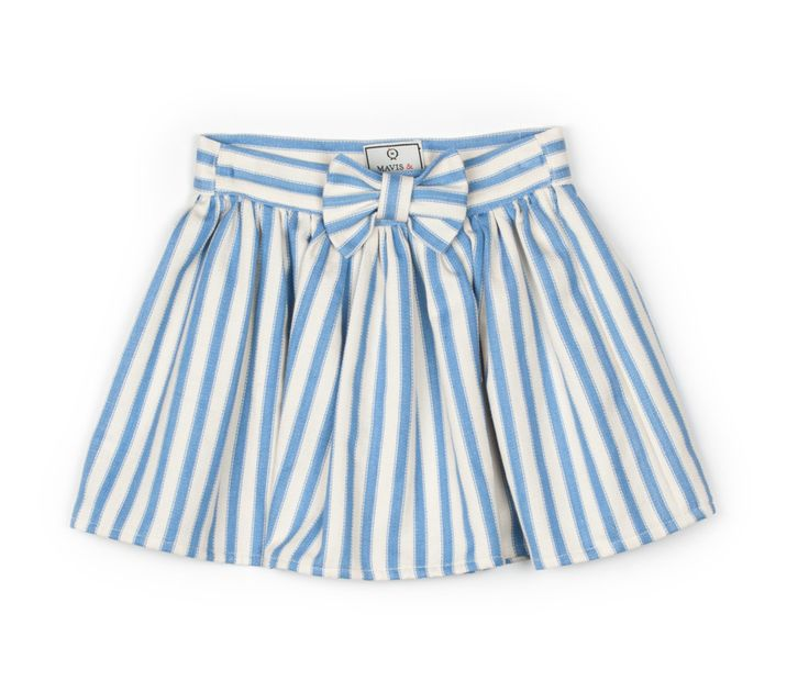 Bow Diddly Skirt