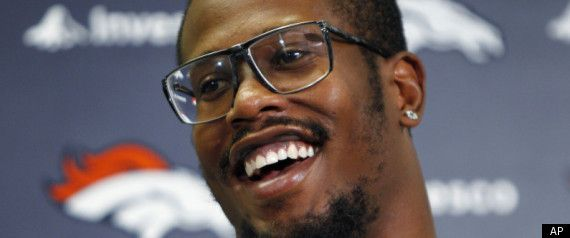 Von Miller facing 4 game suspension-  Case still under appeal.  Millers says he did not smoke weed.  Maybe ate a brownie