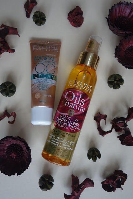 All my cosmetics: Levnější kosmetika Eveline Cosmetics: ano nebo ne?...
