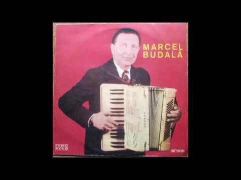 Marcel Budală ‎– Acordeon (full album)