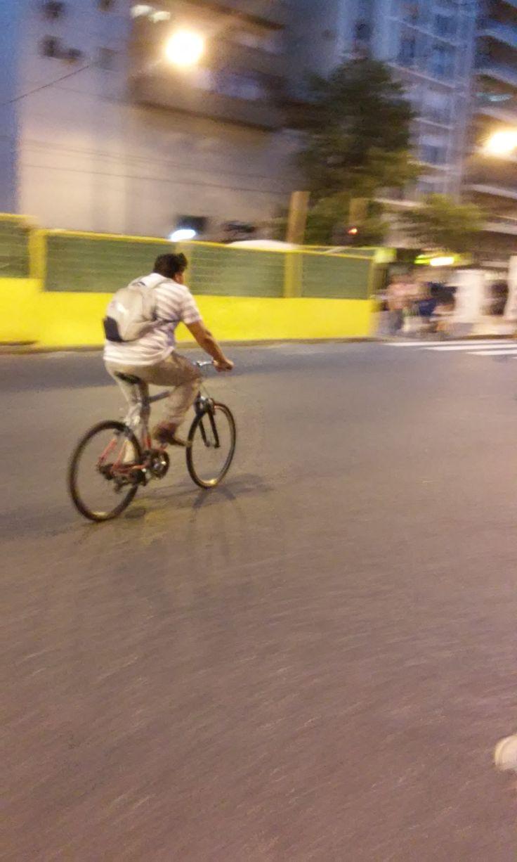 Caballito; 20/03; 19:49.