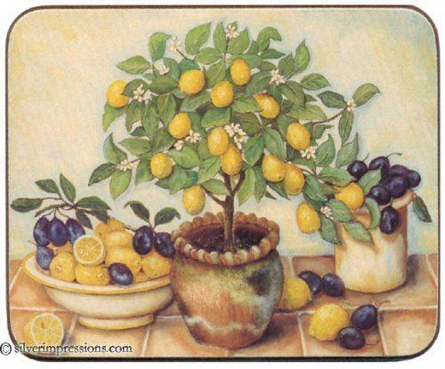 Lemon Decorating Ideas Lemon Kitchen Decor And Design Lemon Fruit Lemon Tree Theme