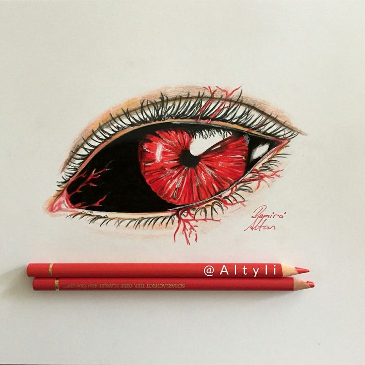 If eyes are the window to the soul, you'll onl…