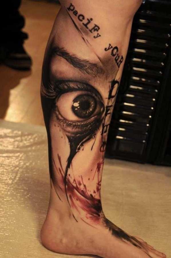 50 Realistic Tattoos & Ink Ideas #amazingtattooartists #tattooideas #cooltattoos #tattoo #tattoos #ideasfortattoos #realtattoo #realistictattoos #tattooartists #inkideas