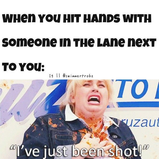 Yep yep yep. Try linking arms during sprint fly over lane lines with one of the fastest on your team. That hurts.
