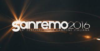 Museo Virtuale Del Disco : Sanremo 2016, Carlo Conti annuncia i nomi dei camp...
