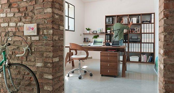 Ikea Schuhregal Mit Spiegel ~ Mais de 1000 ideias sobre Höhenverstellbarer Schreibtisch no