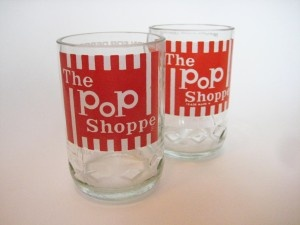 I remember Pop Shoppe, root beer was the best.