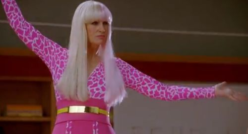 Upbeat 'Glee' Season 5 Teaser Is a Tough Pill for Fans to Swallow (VIDEO)
