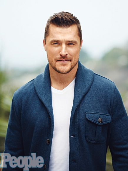 Chris Soules's Bachelor Blog: Britt Gave Me the 'Best Hug of My Entire Life'| Celebrity Blog, The Bachelor, TV News, Chris Soules