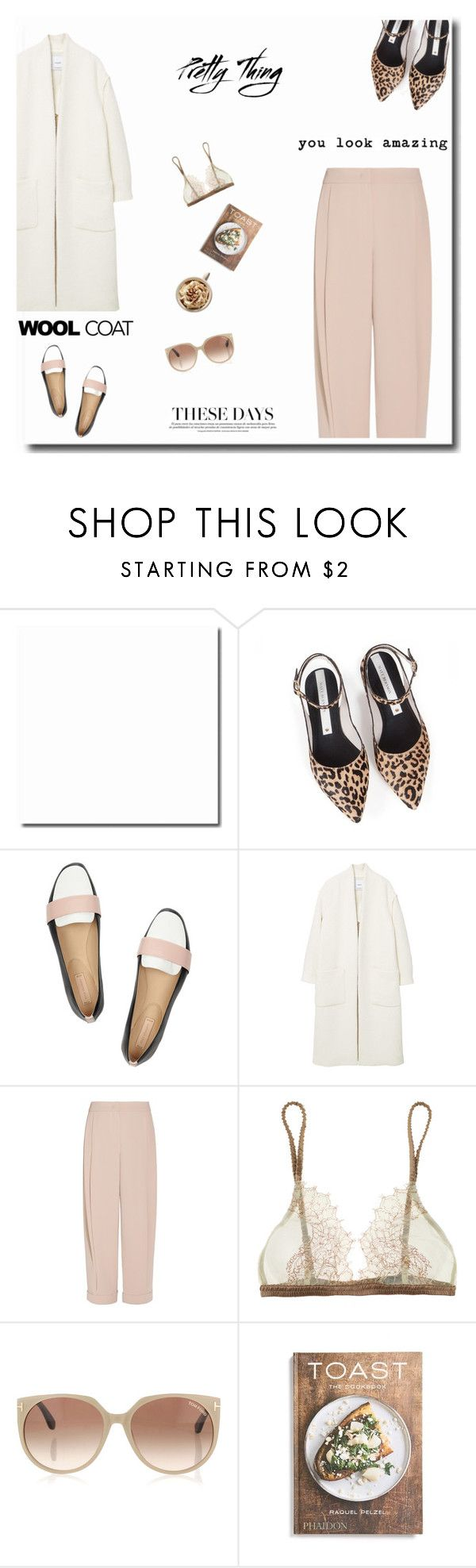 """It's a lovely day!"" by cinnamonrose30 ❤ liked on Polyvore featuring Zolà, Reed Krakoff, MANGO, Emporio Armani, La Fée Verte, Tom Ford and PHAIDON"