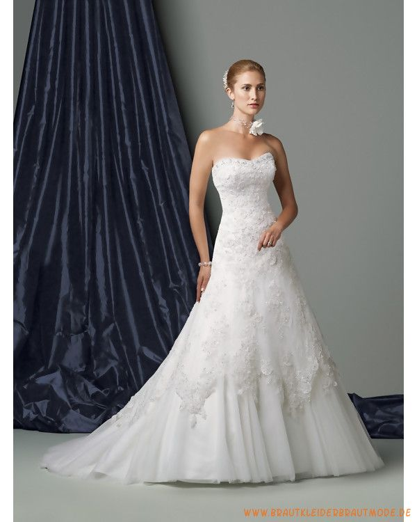18 best brautkleid images on Pinterest | Wedding frocks, Short ...