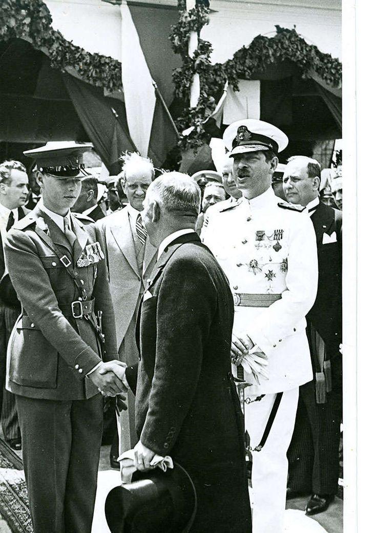 RFI prezintă un foto-reportaj cu imagini aflate în custoria Arhivelor Naționale ale României.