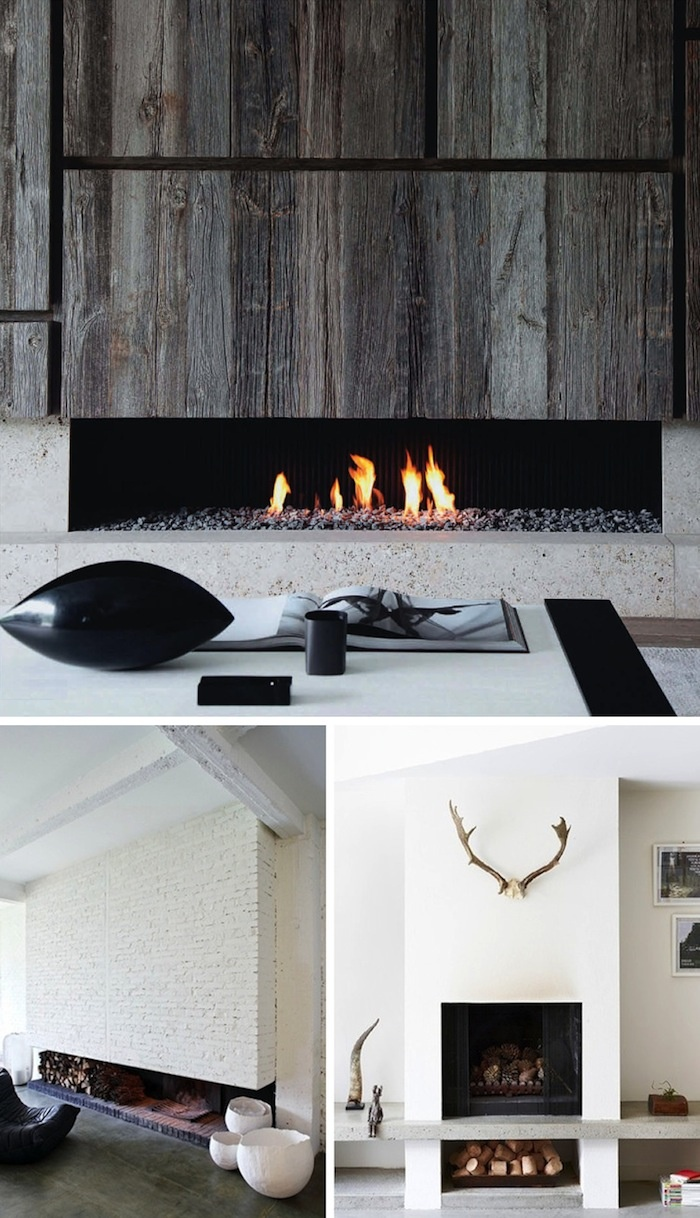 56 best chimeneas images on pinterest architecture fire places