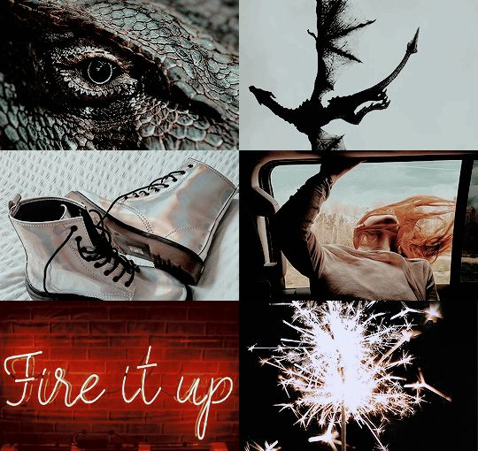 Harry Potter the Next Generation (11/16): Lily Luna Potter • August, 28th 2008 • Gryffindor 2/2
