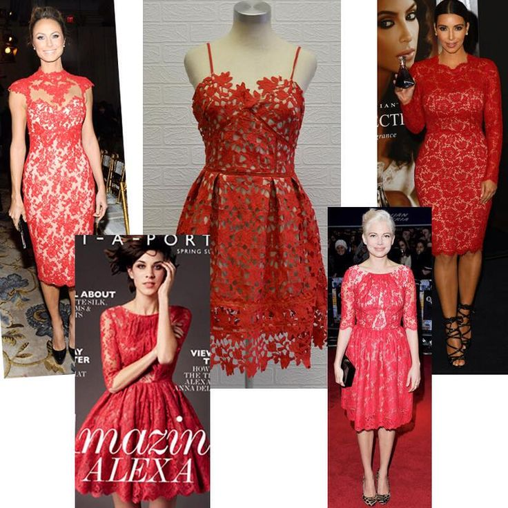 Stand out in a #statement #red dress now at #Nicci #glamour #evening #chic