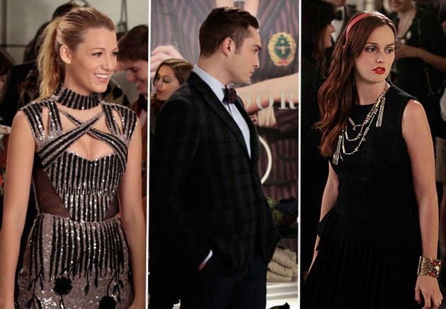 Watch Gossip Girl Season 2 For Free Online 123movies.com