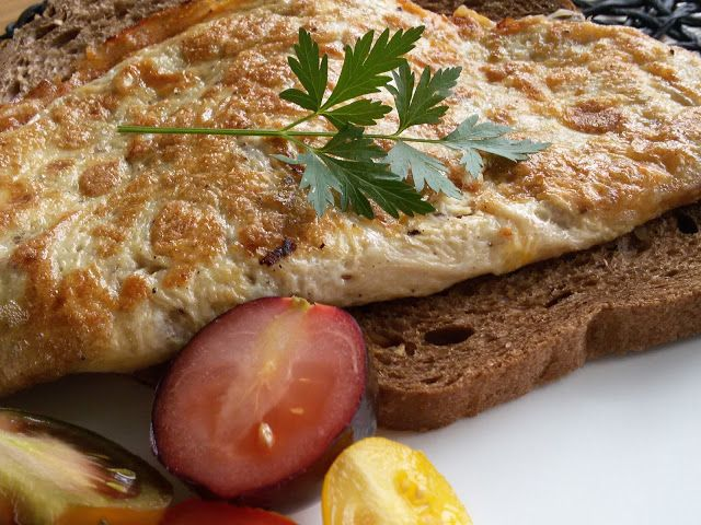 Natural Nature: Omelet