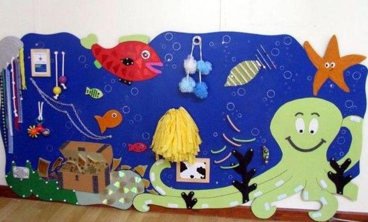 les 25 meilleures id es concernant mur sensoriel sur pinterest tableau des activit s des. Black Bedroom Furniture Sets. Home Design Ideas