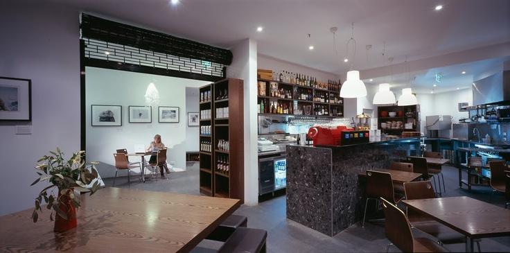 Huski Hotel in Falls Creek, Australia by Elenberg Fraser Architecture