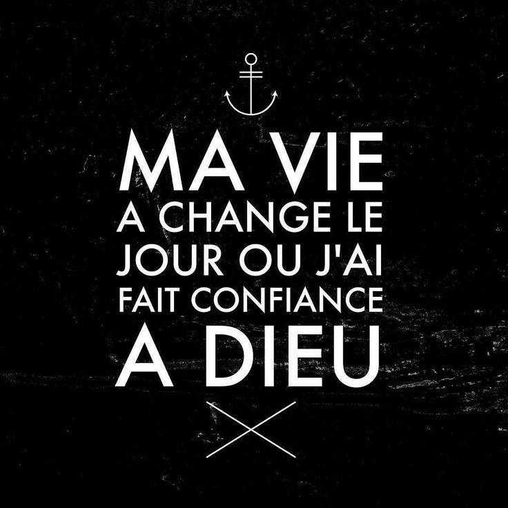Qu'est-ce qui a changé ? Raconte ! #vie #vieéternelle #Dieu #Jésus #transformation