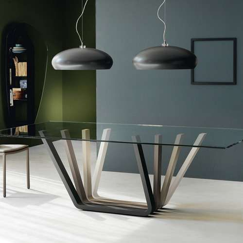 Domino Dining Table
