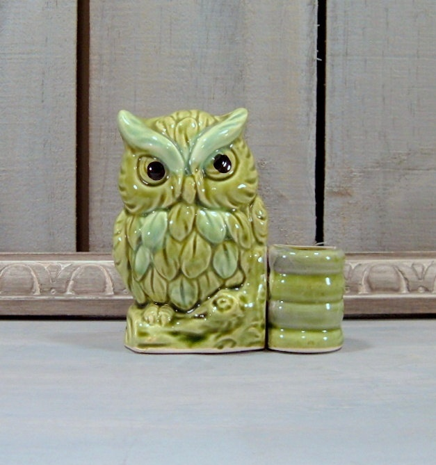 40 Best Images About Vintage Owls On Pinterest Cookie