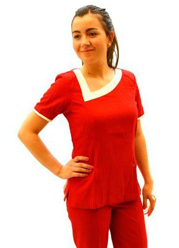 Blusa Enfermera