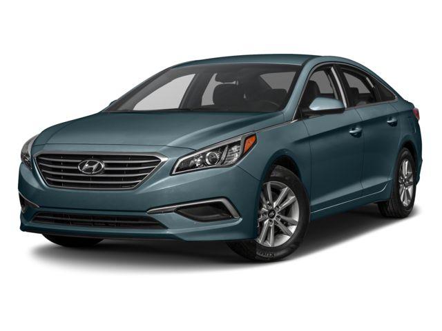 Buy Used Blue Hyundai Sonata with 35743 - Avis Car Sales