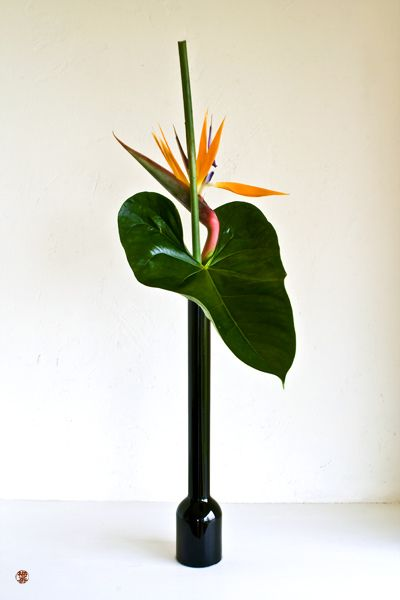 japanese floral arrangements | Recent Photos The Commons Getty Collection Galleries World Map App ...
