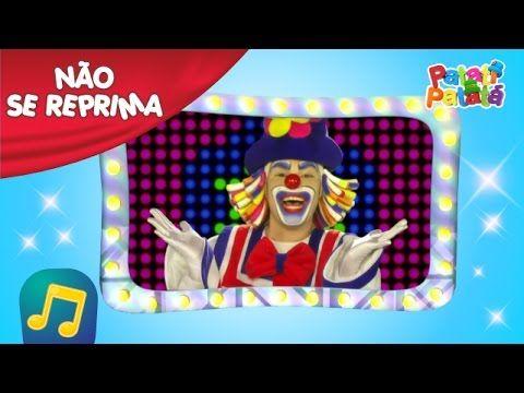 Patati Patatá - Superfantástico (DVD Coletânea de Sucessos) - YouTube