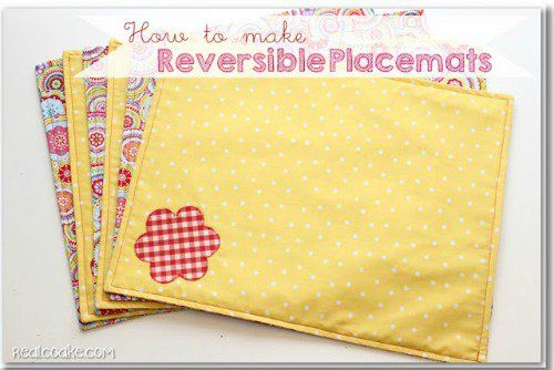 Mats for kids easy sewing projects for beginners