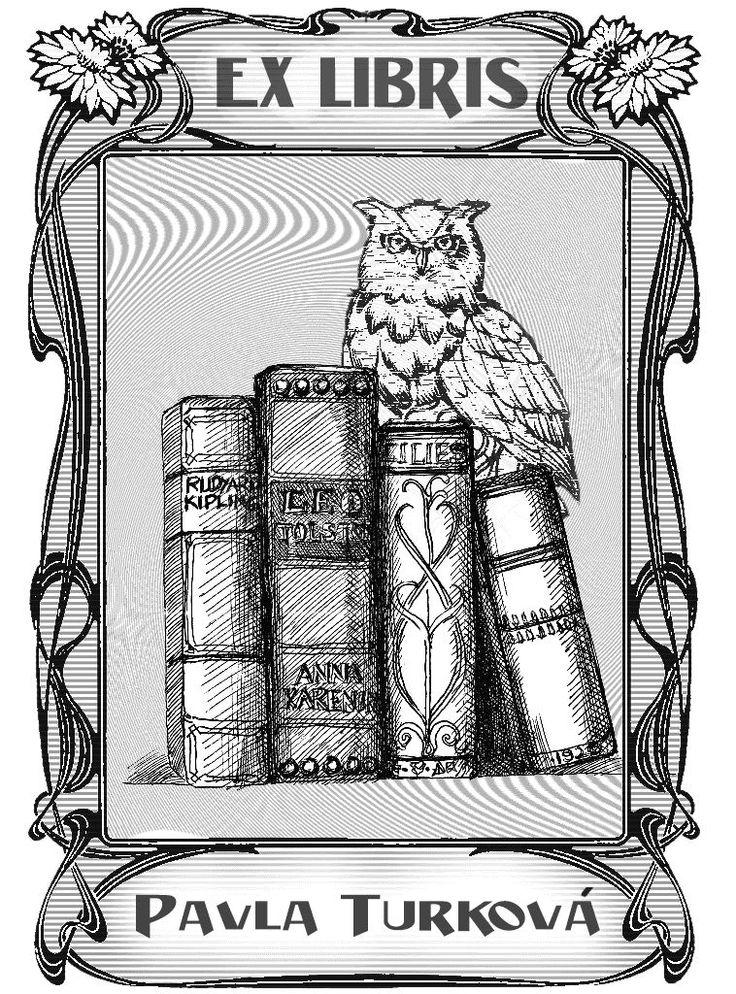 Ex Libris, PocketBook 614