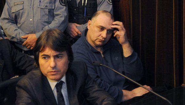 Mangeri fue condenado a prisión perpetua por el crimen de Ángeles