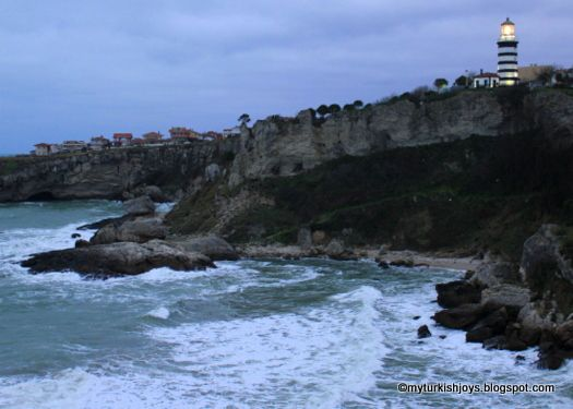 Şile    1hr from Istanbul– Day What to do