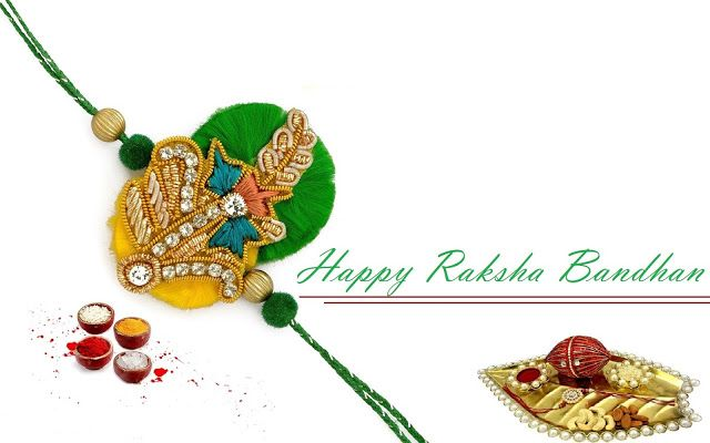 happy rakhi 2016